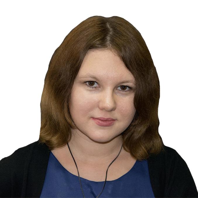 Айгуль Радиковна